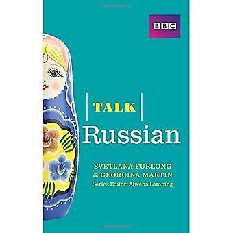 Talk Russian Book