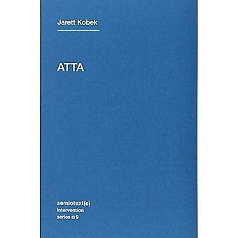 Atta (Semiotext