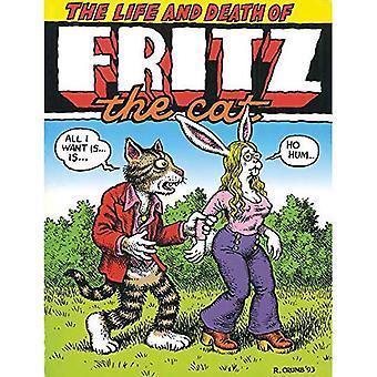 Vie et mort de Fritz le chat, le