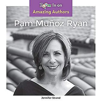 Pam Munoz Ryan (Amazing Authors)