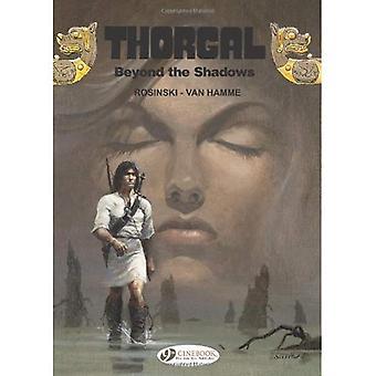 Thorgal: Beyond the Shadows: The Fall of Brek Zarith (Thorgal)