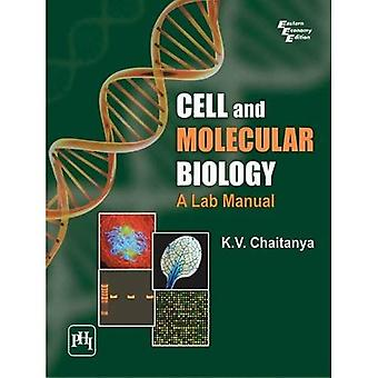 Cell and Molecular Biology: A Lab Manual