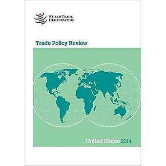 United States of America 2014 (Trade Policy Review)