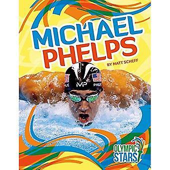 Michael Phelps (étoiles olympiques)