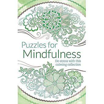 Puzzles for Mindfulness (Mindful and hygge puzzles)