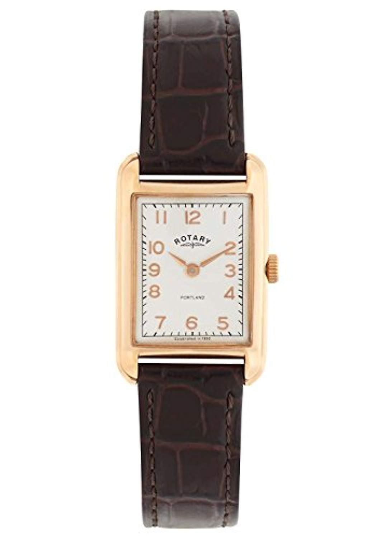 Rougeary LS02699 01-montre-bracelet, femme, en cuir, couleur  bcourir