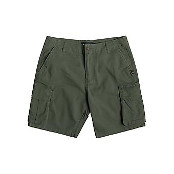 Quiksilver Freemantle Cargo Shorts