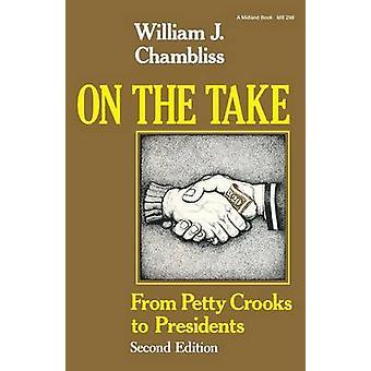 Auf die Gauner zweite Auflage von Petty zum Präsidenten von Chambliss & William J.