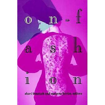 On Fashion by Benstock & Shari