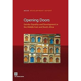 Opening Doors by The World Bank