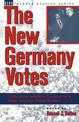 New Gerhommey Votes Reunification and the Creation of a New Gerhomme Party System by Dalton & Russell J.