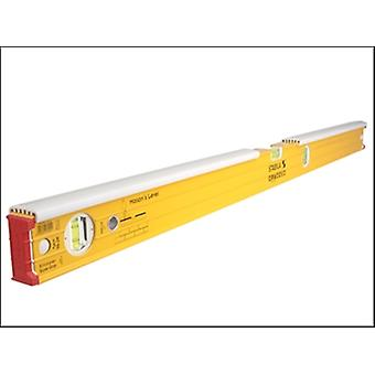 96-2-K DOUBLE PLUMB MASONS LEVEL 16403 80CM