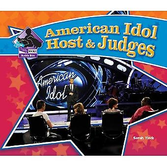 American Idol Host &; Judges