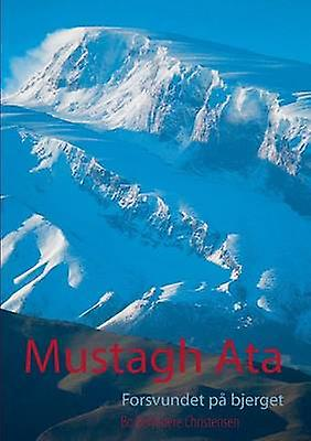 Mustagh Ata by Christensen & Bo Belvedere