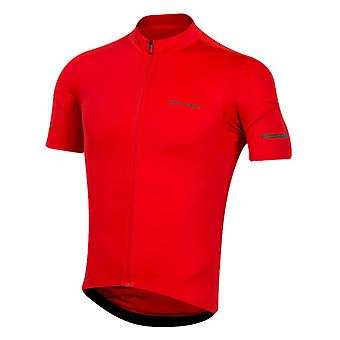 Pearl Izumi Torch Red Pro Short Sleeved Cycling Jersey