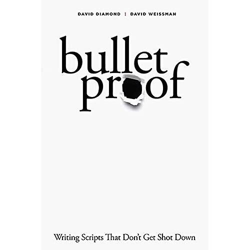 Bulletproof: Writing Scripts� that Don't Get Shot Down