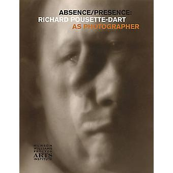 Absence/Presence - Richard Pousette-Dart as Photographer by Charles D