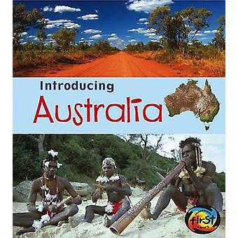 Introducing Australia by Anita Ganeri - None - 9781432980498 Book
