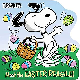 Meet the Easter Beagle! by Charles M Schulz - Vicki Scott - Tina Gall