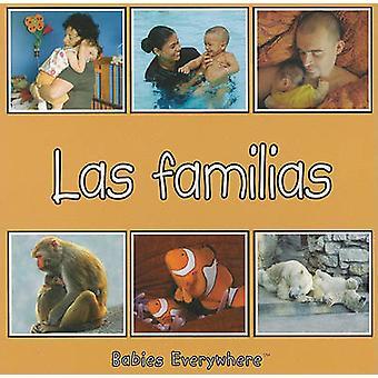 Las Familias by Maria A Fiol - 9781595722249 Book