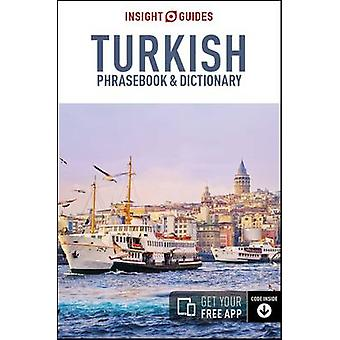 Insight Guides Phrasebook - Turkish by APA Publications Limited - 9781
