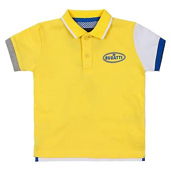 Bugatti Kids Piverone Polo Shirt
