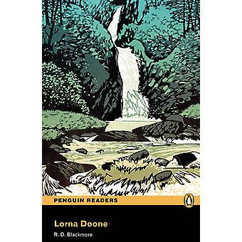 Lorna Doone - Level 4 (2nd Revised edition) by R. D. Blackmore - 97814