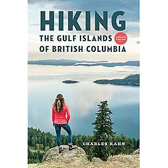 Hiking the Gulf Islands of� British Columbia