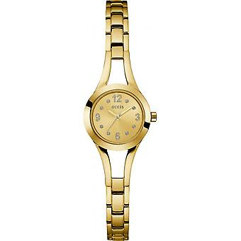 Watch Guess Evie W0912L2 - Women's Dor and Actooline Steel Watch