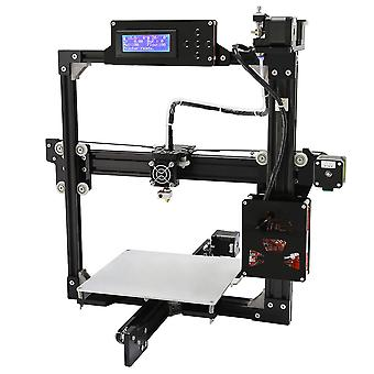 Anet a2-2004 prusa i3 3d stampante diy kit 1.75mm / 0.4mm supporto addominale addominale / pla