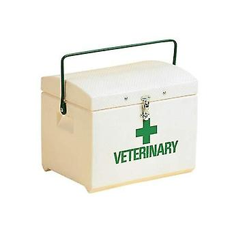STUBBS Veterinary Storage Box