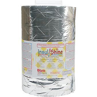 Insul Shine Reflective Insulated Lining 45