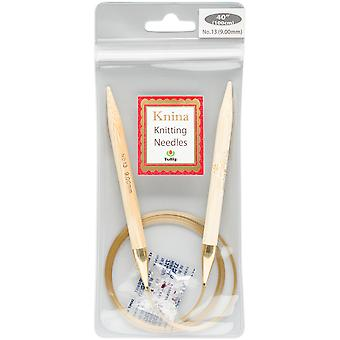 Tulip Knina Knitting Needles 40