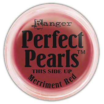 Perfect Pearls Pigment Powders Merriment Red Ppp 36838