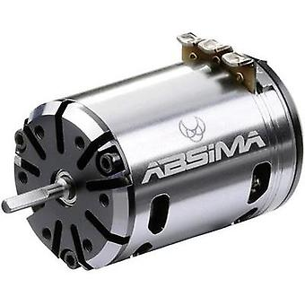 Model car brushless motor Absima Revenge CTM kV (RPM per volt): 6080 Turns: 5.5