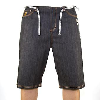 Grimey Denim Shorts Plünderer - Gr. 36