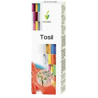 Novadiet Tosil Extract 30 ml (Vitamins & supplements , Special supplements)
