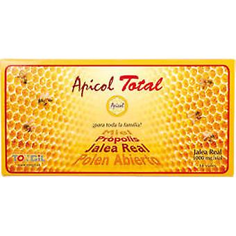 Tongil Apicol Total 14Amp