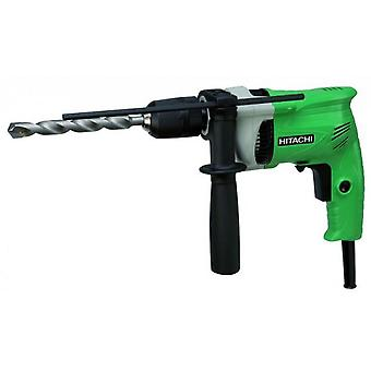 Hitachi Variable percussion drill 600w revers