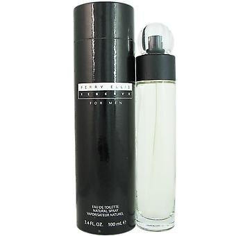 Perry Ellis Reserve for mænd 3,4 oz EDT Spray