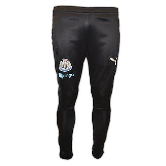 2016-2017 Newcastle Puma Pro Training Hose (schwarz)