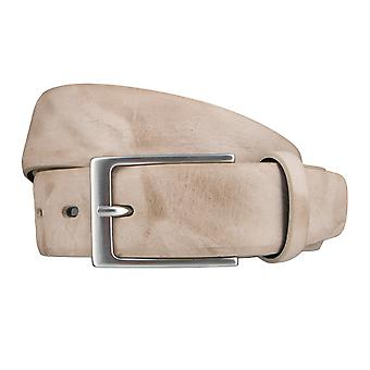 Bovino belts men's belts leather belt leather mud 3532