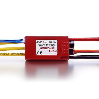 Jive Kontronik PRO 80 + HV