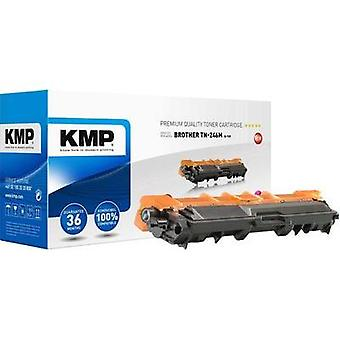 KMP Toner cartridge replaced Brother TN-246M Compatible Magenta 2200 pages B-T59