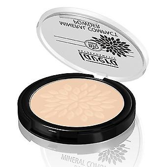 Lavera Makeup Compact Powder - Ivory 01 (Woman , Makeup , Face , Powders)