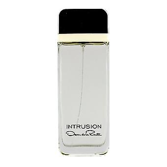 Intrusion de Oscar De La Renta Eau De Parfum Spray 100ml/3.4 oz