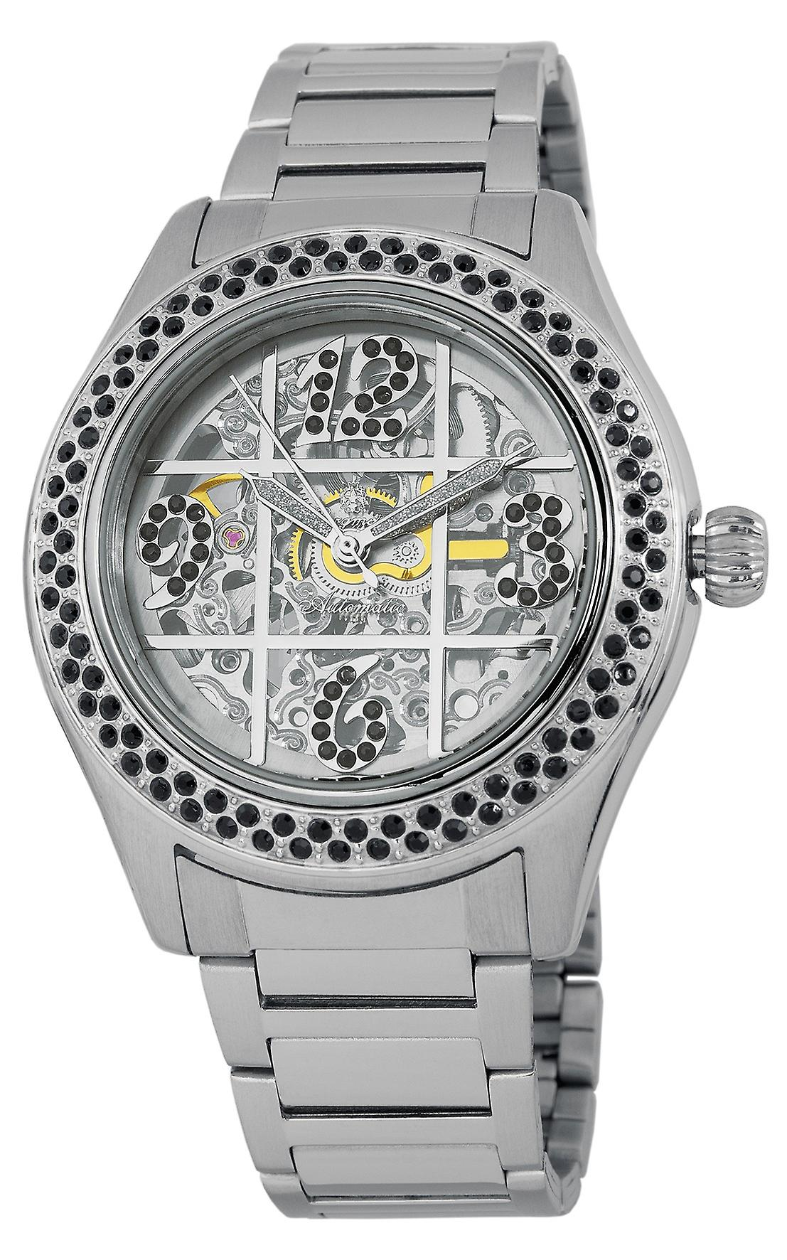 Burgmeister Ladies automatic watch BM170-111