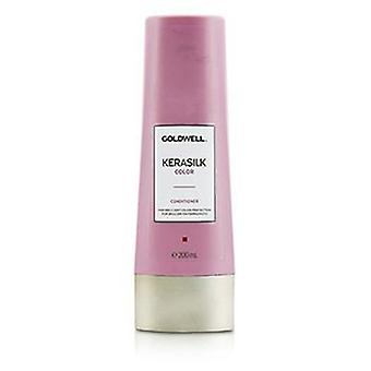 Goldwell Kerasilk Color Conditioner (für coloriertes Haar) - 200ml/6,7 oz