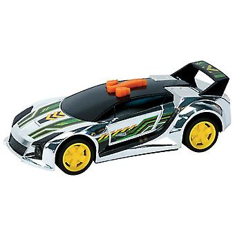 Hot Wheels Edge Glow Cruisers Quick 'N Sik