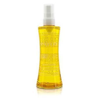 Payot Les Solaires solen Sensi - beskyttende anti-aging olie SPF 50 - For krop & hår - 125 ml / 4.2 oz